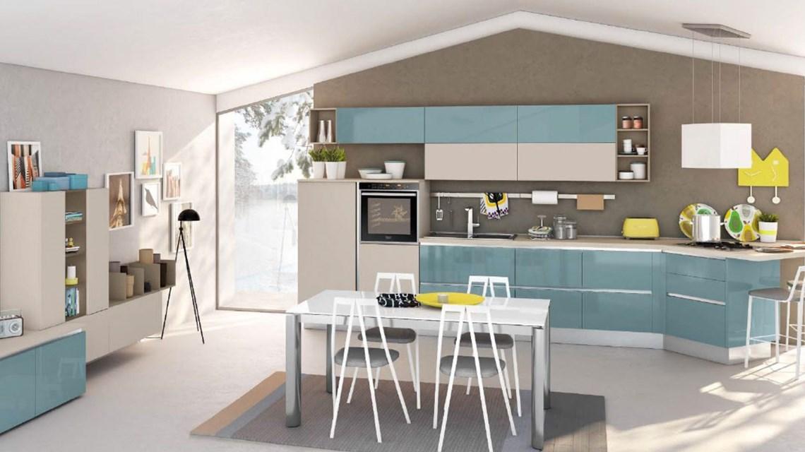 Cucina Creo Kitchens - KYRA