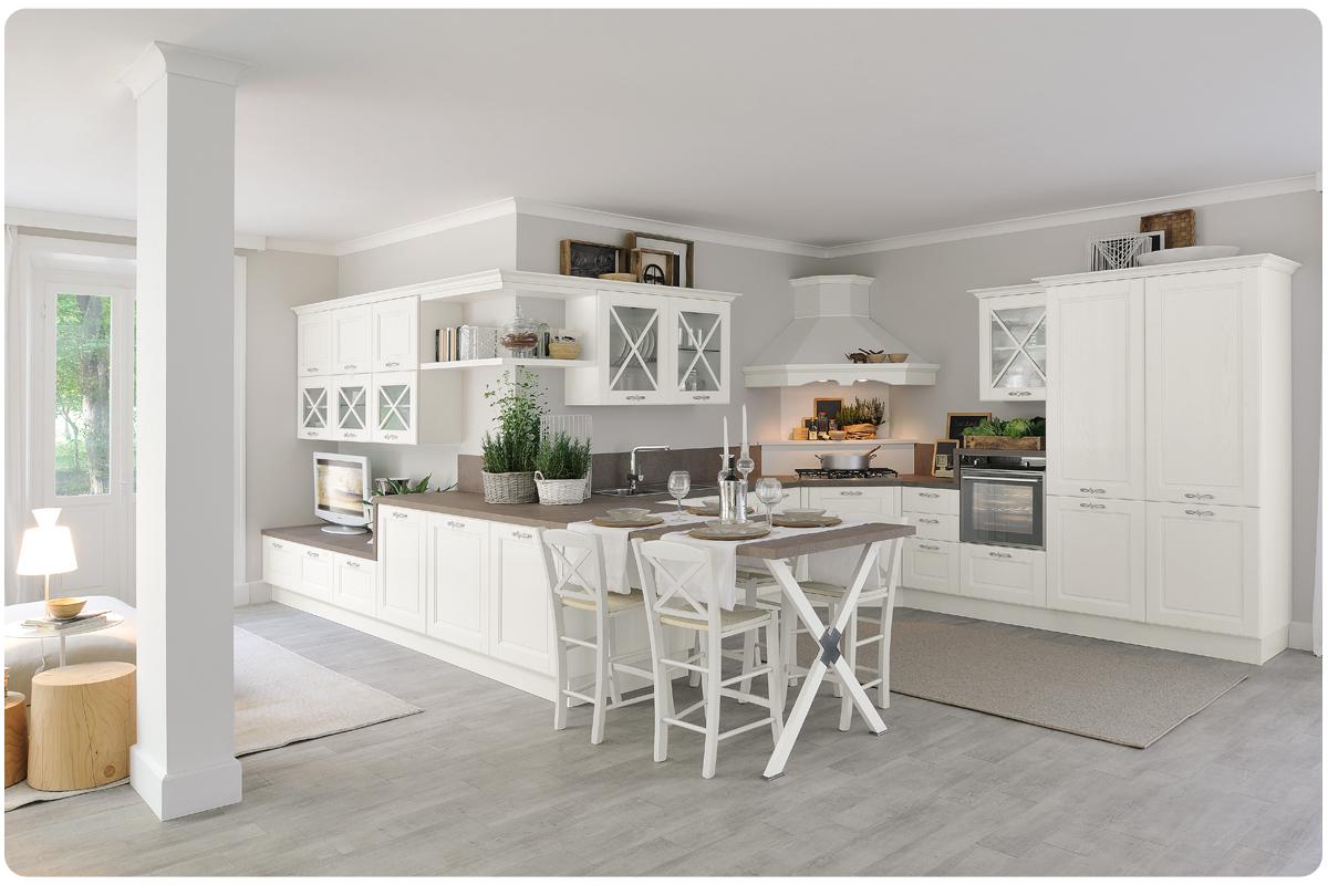 Cucina Lube - AGNESE