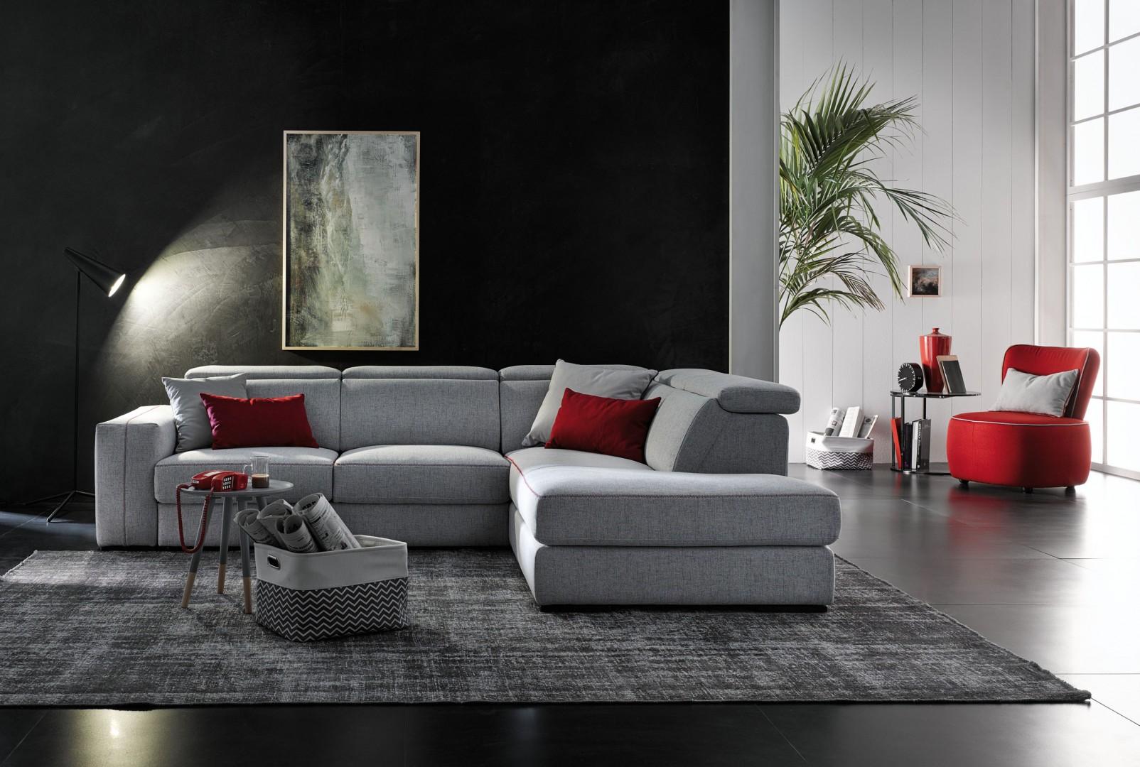 divano ASTOR
